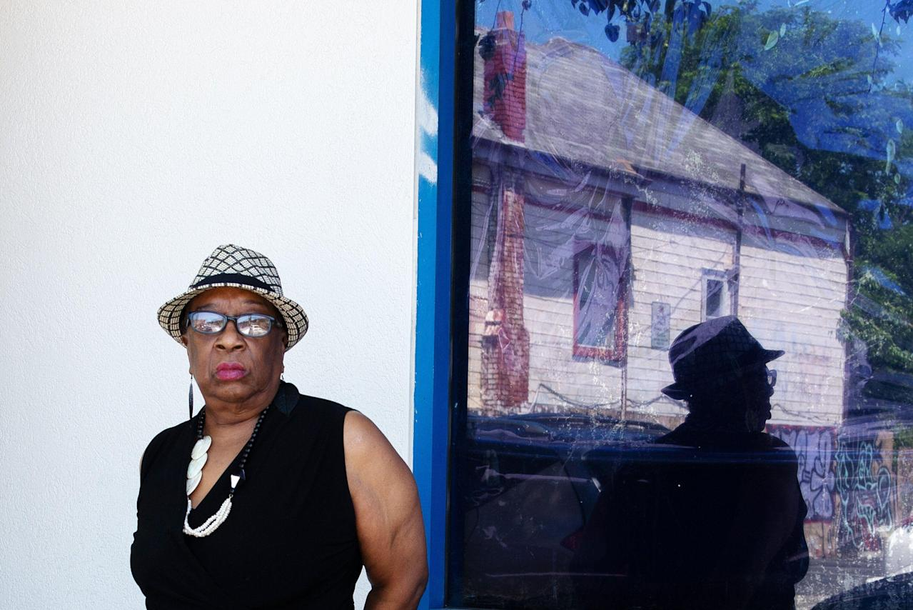 They Were Cleaning Up One Of America's Most Polluted Neighborhoods. Then Came COVID-19.