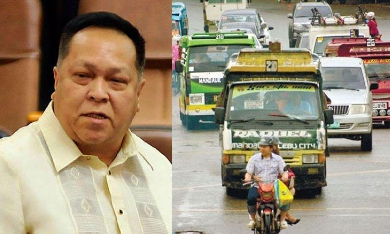 EXPLAINER: Chances low for old PUJs' return in Cebu, Mandaue cities. Cuenco-led task force may ask to defer modernization plan by 2-3 years.