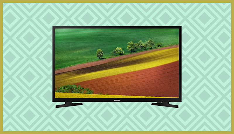 Get this Samsung 32-inch HD Smart LED TV (UN32M4500BFXZA) for just $146. (Photo: Samsung)