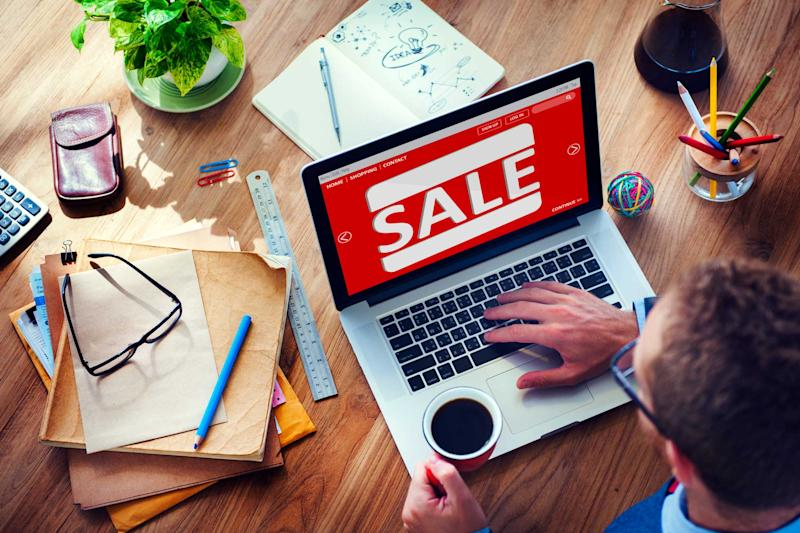 Online shopping scams: Eight signs you're on a fake site