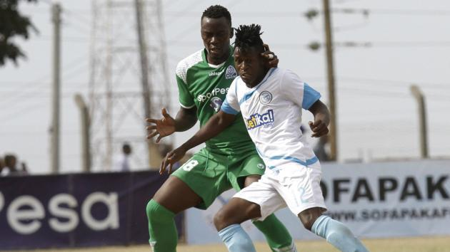 <p>Gor Mahia appoint new captain ahead of season kick-off</p>