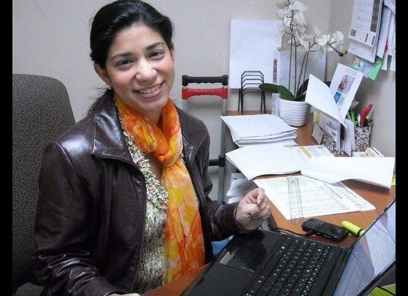 Vilet Patricia Torrez, 38, of Miramar, Fla., was last seen by a friend she met for dinner on the night of March 30, 2012. Authorities have declined to comment on where Torrez went for dinner and will not release the name of the person she was with. Torrez's movements after the dinner are also unknown, but the vehicle she was driving was later found at her residence in the 12900 block of Southwest 28th Court, a gated community off Miramar Parkway. Torrez was scheduled to work March 31 at her job with Bath Fitter in Doral, but she did not show up or call in. On April 2, Torrez was reported missing. Her estranged husband, Cid Torrez, has since been named a person of interest in her disappearance. Torrez is 5 feet 3 inches, weighs 125 to 130 pounds, and has black hair and brown eyes. Anyone with information about her disappearance is asked to call Miramar police at (954) 602-4000 or Broward Crime Stoppers at (954) 493-TIPS.