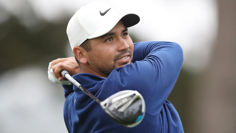 Day pleased with momentum after grabbing US PGA lead