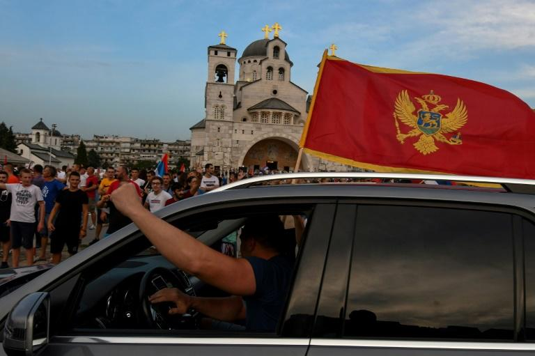 Montenegro president ready to give mandate to opposition
