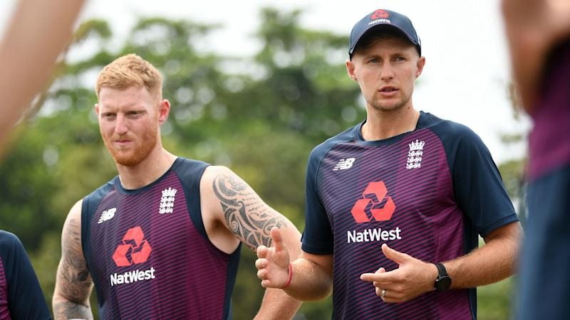 Stokes to captain England against West Indies with Root missing