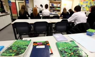 Trainee Teachers Face Tough New Tests