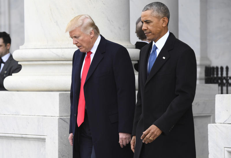 Trump Is Worst President Since World War Ii Both Second Best And Americans Say In Poll