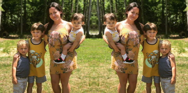 Is Jenelle Evans Pregnant? New Details The 'Teen Mom' Star