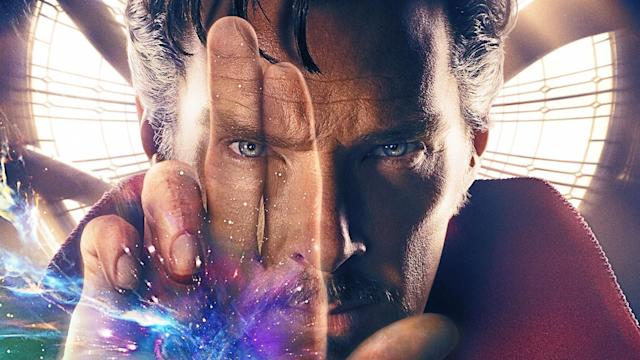 Marvel Studios released a new preview for Doctor Strange that includes some fresh footage to go along with behind-the-scenes shots of the film's production and commentary from the cast and creative team.