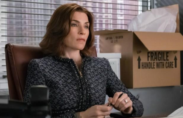 CBS All Access Exec Says Julianna Margulies-'Good Fight' Pay Dispute Stemmed From 'Different' Expectations