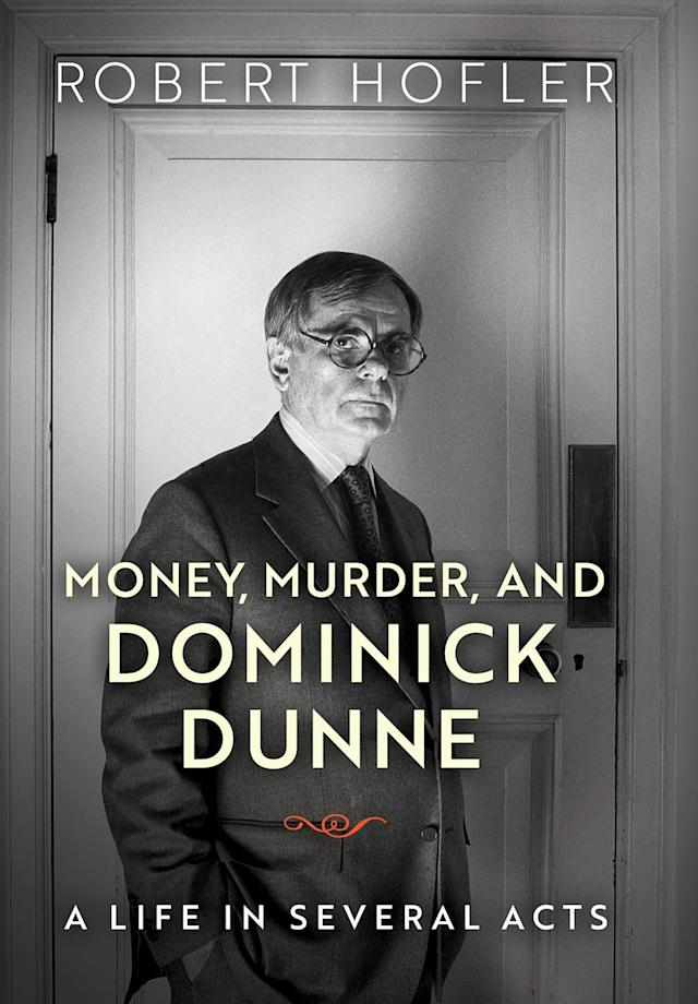 <p>Dunne, a successful — and then not — TV and movie producer turned journalist, lived his life very much in the public eye as the chronicler of those whose scandals — O.J. Simpson, the Menendez brothers, Phil Spector — were the subjects of the public's fascination. But Hofler writes that the stories Dunne covered, and the secrets he uncovered, for <em>Vanity Fair</em> and his TV series <em>Dominick Dunne's Power, Privilege & Justice</em>, helped keep the spotlight off what was Dunne's own storied life, including a rivalry with his brother, fellow writer John Gregory Dunne; extramarital affairs with men; gossipy friendships with the likes of Princess Diana, Barbara Walters, and Elizabeth Taylor; and the brutal murder of his daughter, Dominique, whose death — and Dunne's coverage of the killer's trial — added to a falling out amongst the Dunne family.<br><br>(University of Wisconsin Press) </p>