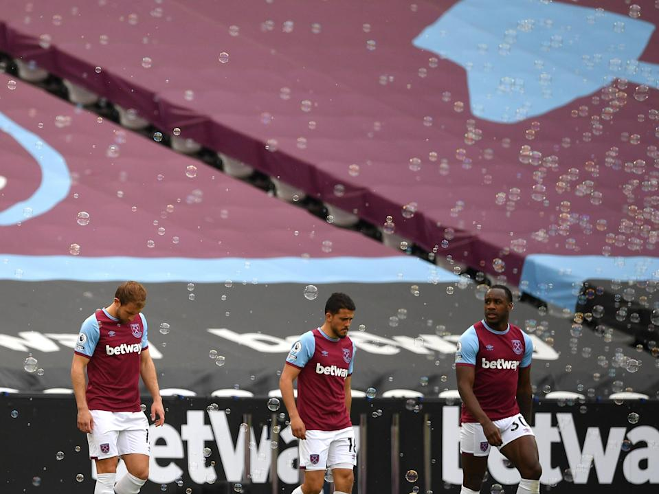 West Ham are still in the race for a European spot (Getty Images)