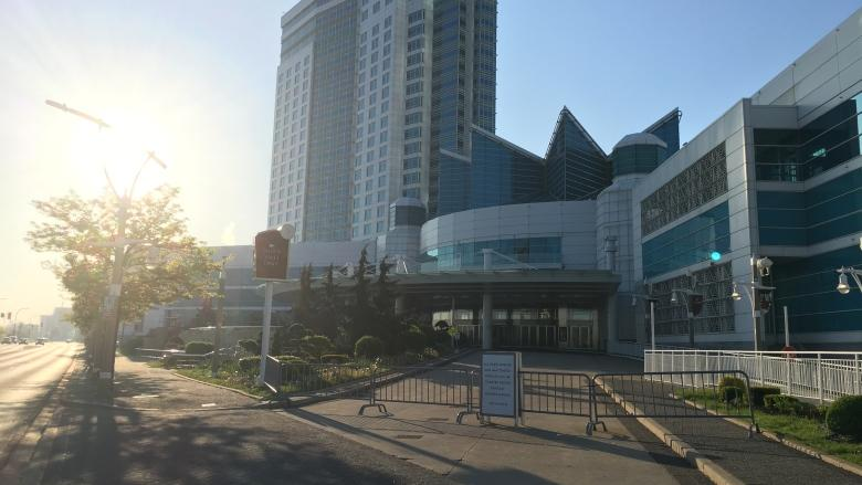 Local residents concerned about the future of Caesars Windsor
