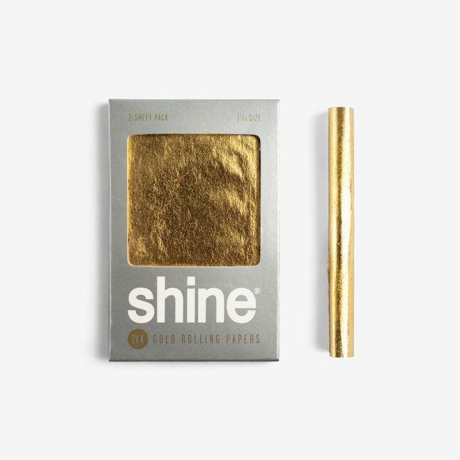 "Every friend group has one...<br><br><strong>Shine</strong> 24K Gold Rolling Papers, 2 Sheet Pack, $, available at <a href=""https://go.skimresources.com/?id=30283X879131&url=https%3A%2F%2Fwww.bespokepost.com%2Fstore%2Fshine-24k-gold-rolling-papers-2-sheet-pack"" rel=""nofollow noopener"" target=""_blank"" data-ylk=""slk:Bespoke Post"" class=""link rapid-noclick-resp"">Bespoke Post</a>"