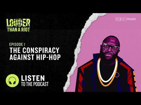 """<p>Since debuting in September, NPR's Louder Than a Riot has delivered some of the best investigative journalism in podcasting. Analyzing the ongoing connection between """"rhyme and punishment"""" in America, hosts Rodney Carmichael and Sidney Madden are set out to disentangle the interwoven history of hip-hop and mass incarceration. Each episode, Carmichael and Madden break down a new artist's story as a means of uncovering a different aspect of the criminal justice system.</p><p><a class=""""link rapid-noclick-resp"""" href=""""https://open.spotify.com/show/0TKKQKsTzRZHfmudmfhifh?si=VLZ6t0mGRf608b-DY9unVg"""" rel=""""nofollow noopener"""" target=""""_blank"""" data-ylk=""""slk:Listen"""">Listen</a></p><p><a href=""""https://www.youtube.com/watch?v=z2xb-nW4K2Y"""" rel=""""nofollow noopener"""" target=""""_blank"""" data-ylk=""""slk:See the original post on Youtube"""" class=""""link rapid-noclick-resp"""">See the original post on Youtube</a></p>"""