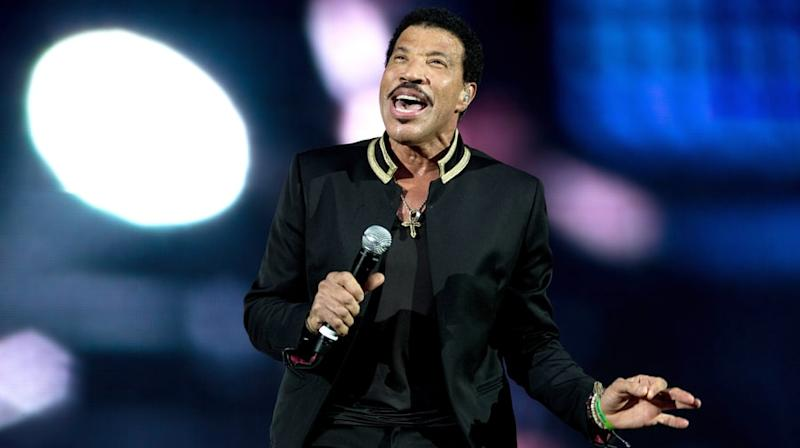 Lionel Richie, Mariah Carey Announce Rescheduled Tour Dates