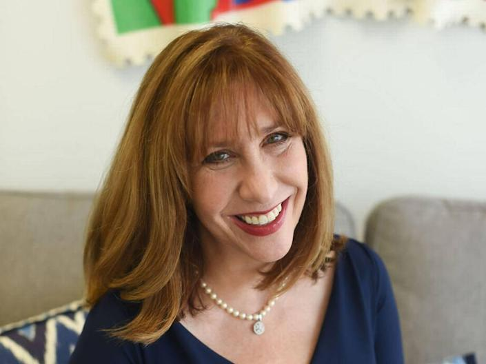 Laurie Berzack founded Carolinas Matchmaker and has worked across North and South Carolina for more than 15 years.
