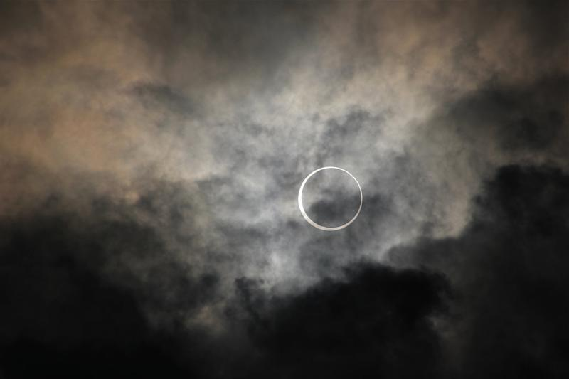 Wondering When the Next Solar Eclipse Is? We Have the Answer