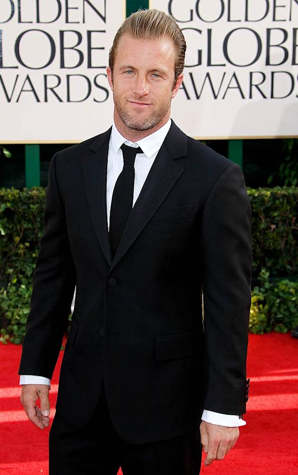 "Scott Caan (""Entourage"") turns 35. Jeff Vespa/<a href=""http://www.wireimage.com"" target=""new"">WireImage.com</a> - January 16, 2011"