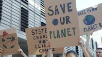 """Climate change experts say the world is at a """"code red"""" when it comes to our climate. Here are 5 things you can do to slow effects of climate change."""