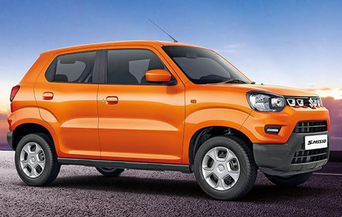 The S-Presso would be Maruti's answer to the Kwid and will start at under Rs 3 lakh. It might even undercut the Kwid. As the images show, it has a distinct hatchback-on-stilts stance with a raised height. The ground clearance is more than that of the Kwid.