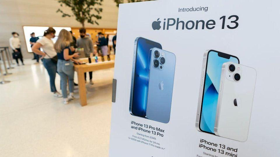 iPhone 13: Here's why Apple may cut down production