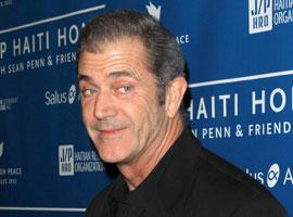 Screenwriter: Mel Gibson 'Badly Needs Help'