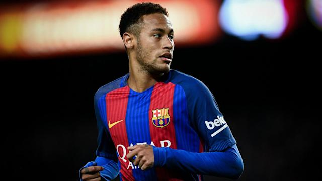 Signing Barcelona star Neymar at Manchester United is impossible, according to manager Jose Mourinho.