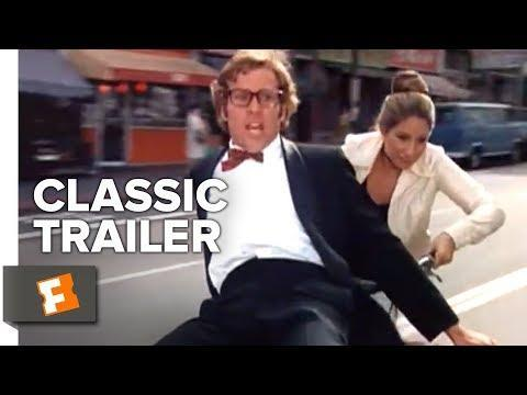 """<p>Peter Bogdanovich's 1972 screwball comedy is romantic perfection, featuring roughly three jokes every second and a wonderfully bizarre courtship between wise guy Barbra Streisand and dumb guy Ryan O'Neal.</p><p><a class=""""link rapid-noclick-resp"""" href=""""https://www.amazon.com/Whats-Up-Doc-Barbra-Streisand/dp/B004WE8J2Q/?tag=syn-yahoo-20&ascsubtag=%5Bartid%7C2141.g.37407568%5Bsrc%7Cyahoo-us"""" rel=""""nofollow noopener"""" target=""""_blank"""" data-ylk=""""slk:Stream on Prime Video"""">Stream on Prime Video</a></p><p><a href=""""https://www.youtube.com/watch?v=HejpRrOWIRc"""" rel=""""nofollow noopener"""" target=""""_blank"""" data-ylk=""""slk:See the original post on Youtube"""" class=""""link rapid-noclick-resp"""">See the original post on Youtube</a></p>"""
