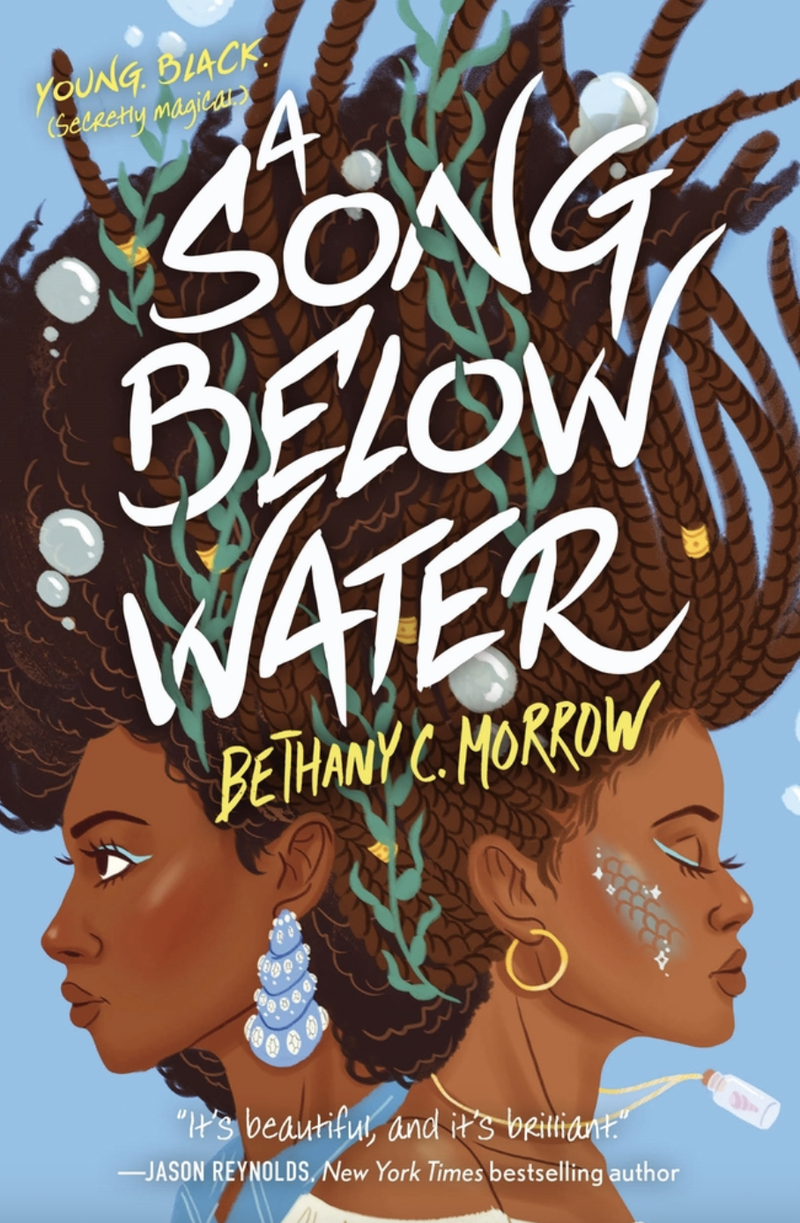 A Song Below Water: A Novel – Bethany C. Morrow