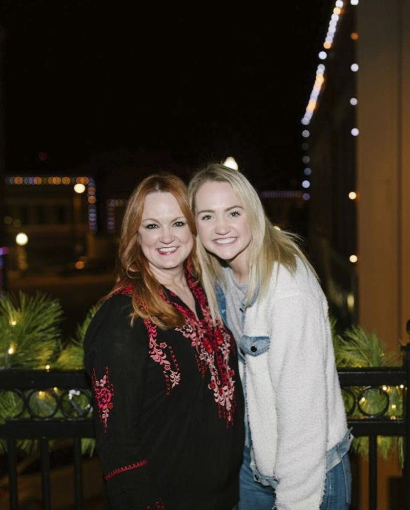 Ree Drummond Celebrates Turning 50 With A Surprise