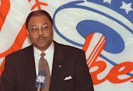 After playing 19 seasons in the majors, most notably as an outfielder and first baseman for the Astros, Watson became the first black general manager to lead a team to a World Series title. He guided the Yankees to a championship in 1996, and later worked in MLB's league office before retiring in 2010. Watson was 74.