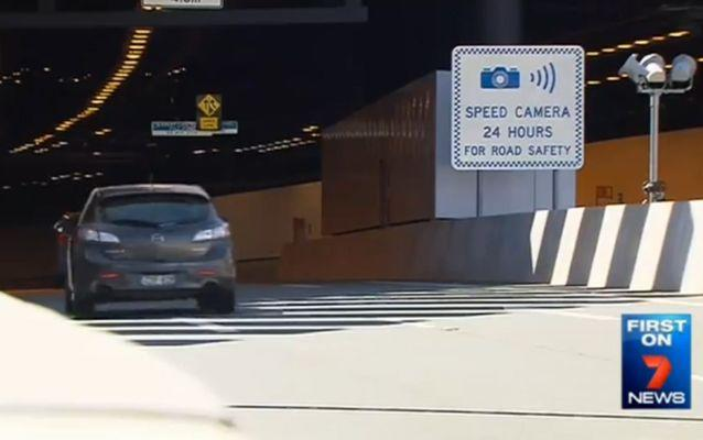 Some motorists have been charged up to $10,000 in penalty fees over a $4 toll. Source: 7 News.