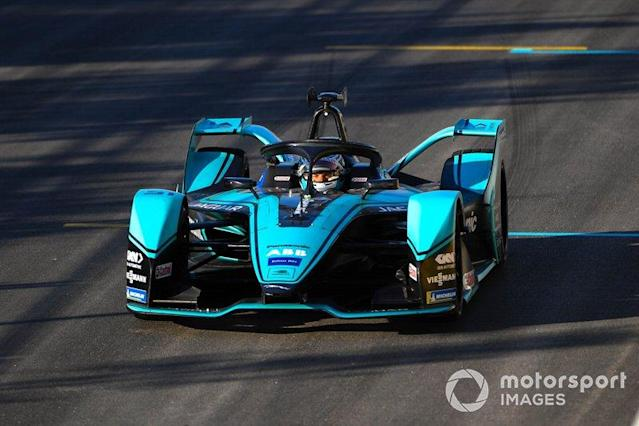 "17. Formula E: James Calado to Jaguar <span class=""copyright"">Sam Bagnall / Motorsport Images</span>"