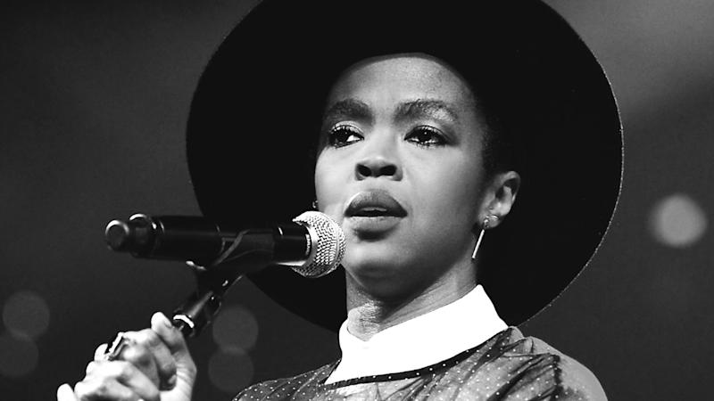 "Listen to Lauryn Hill's Revamped Version of ""Rebel / I Find it Hard to Say"""