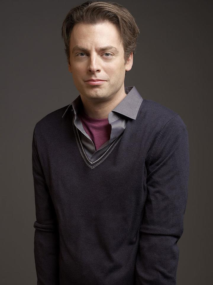 "Justin Kirk stars as Andy Botwin in Season 6 of ""Weeds."""