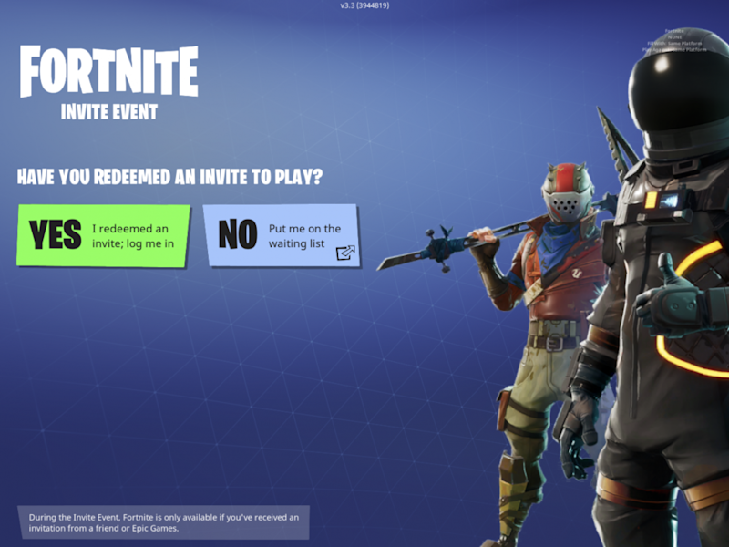 How To Download Fortnite Mobile Ios Invite Links Friend Codes