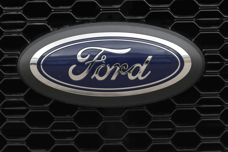 Ford cutting 7,000 white-collar jobs despite healthy profits