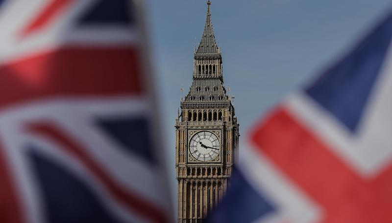 A large proportion of the respondents have little confidence in the ability of the UK negotiators to strike an agreement by March 2019: Getty