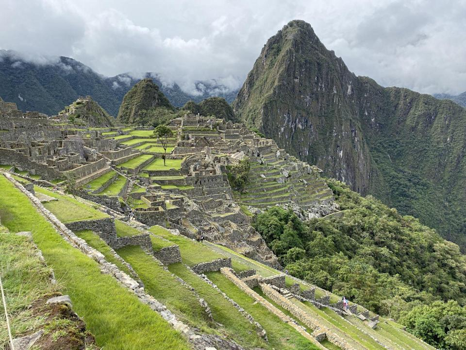 "<p>While the Peruvian mountain city is a favorite of adventure and nature lovers, it's also an architectural marvel. ""The extremely precise quality of the stonework is unforgettable,"" says Paul Whalen, an architect at Robert A.M. Stern Architects. </p>"