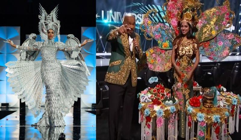 Steve Harvey had it right, Philippines won national costume