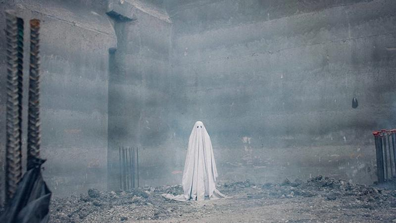 A Ghost Story on Netflix