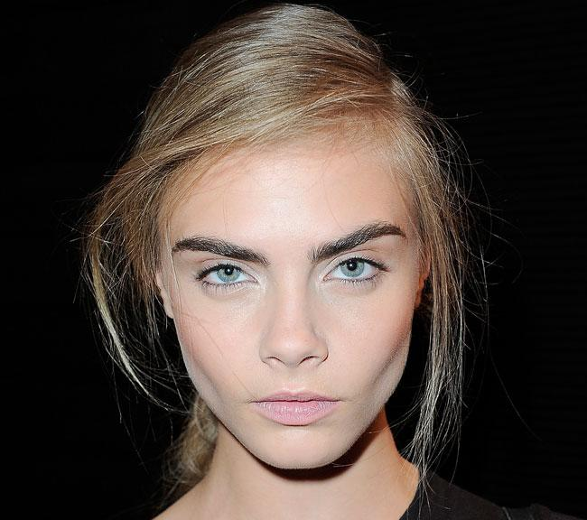 Get supermodel eyebrows with new hero product Wunderbrow