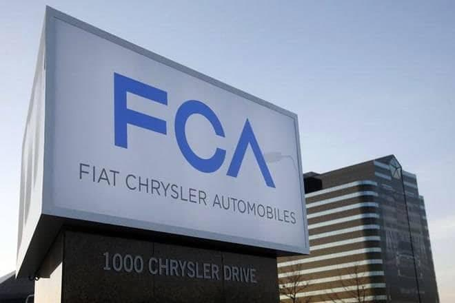 FCA and Renault have a combined market capitalization approaching 33  billion euros ($37 billion) and total global sales of 8.7 million  vehicles