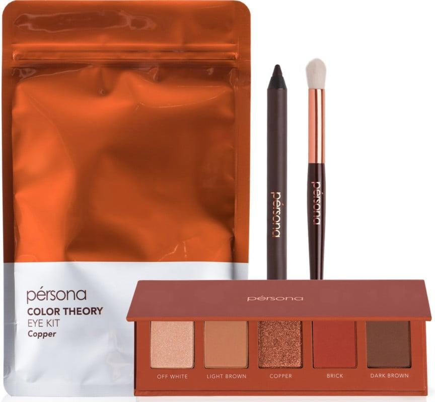 <p>The <span>Persona Color Theory Eye Kit Copper</span> ($38) is a gorgeous eye kit, perfect for rocking warm tones all year long.</p>