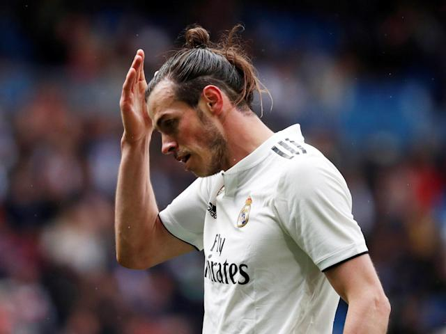 Gareth Bale '100 per cent committed' to Real Madrid and wants to end career with club, says agent