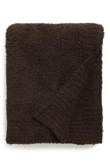 <p>This <span>Barefoot Dreams CozyChic Throw Blanket</span> ($110, originally $147) is so soft and cozy.</p>
