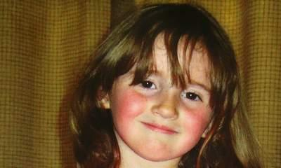 Missing April: Rain Hampers Search For Girl