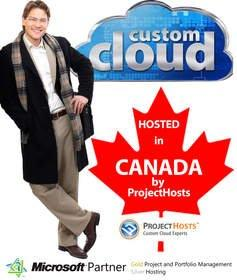 "Project Hosts Inc. Brings Canadian Data Center On-Line to Provide In-Country Hosting of ""Custom Clouds"" for Microsoft Project and Portfolio Management Solutions"