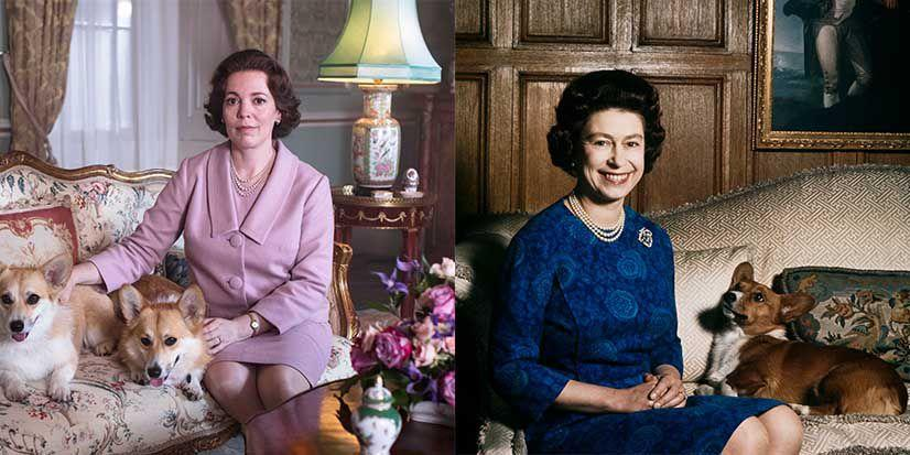 "<p>In <a href=""https://www.harpersbazaar.com/culture/film-tv/a14307181/the-crown-season-3-news-date-cast-spoilers/"" target=""_blank""><em>The Crown</em> Season 3</a> (premiering in 2019).</p>"